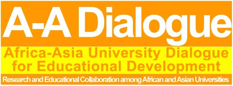 Africa-Asia University Dialogue for Educational Development